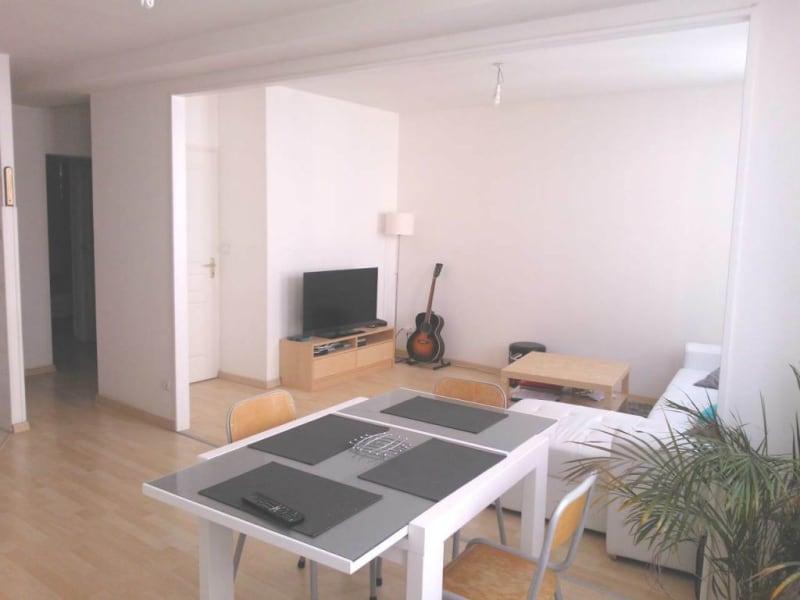 Rental apartment Cognac 441€ CC - Picture 4