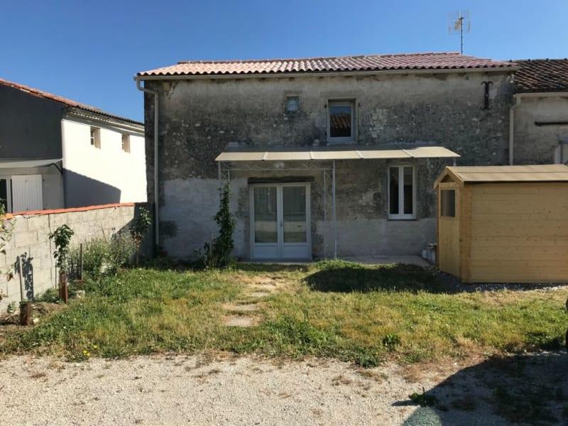 Rental house / villa Pérignac 670€ CC - Picture 3