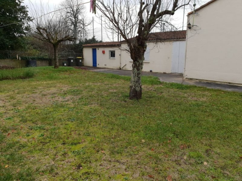 Rental house / villa Cognac 606€ CC - Picture 3