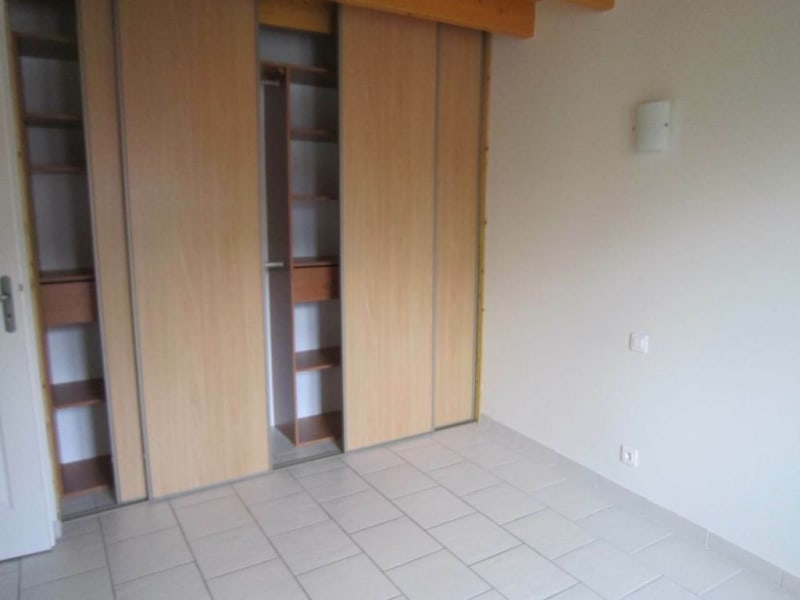 Rental house / villa Matha 465€ CC - Picture 4
