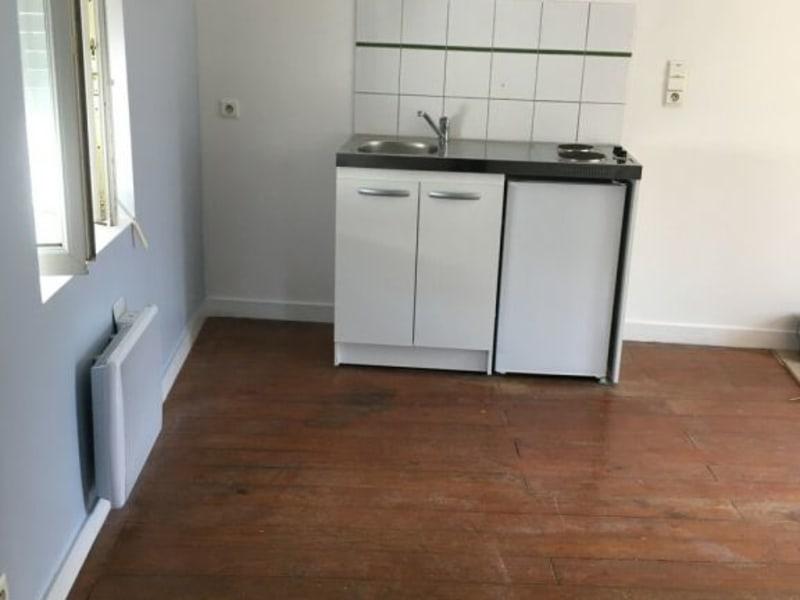 Rental apartment Barbezieux-saint-hilaire 290€ CC - Picture 1