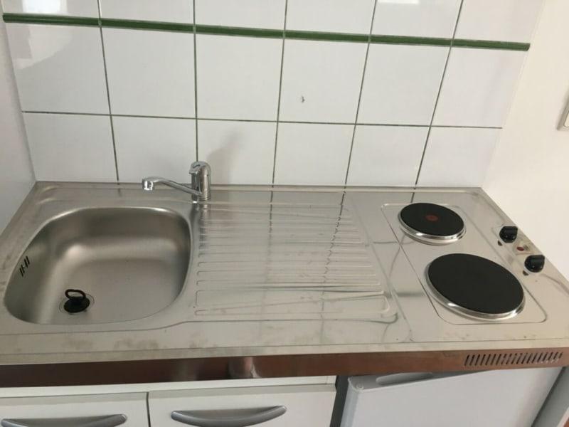 Rental apartment Barbezieux-saint-hilaire 290€ CC - Picture 3
