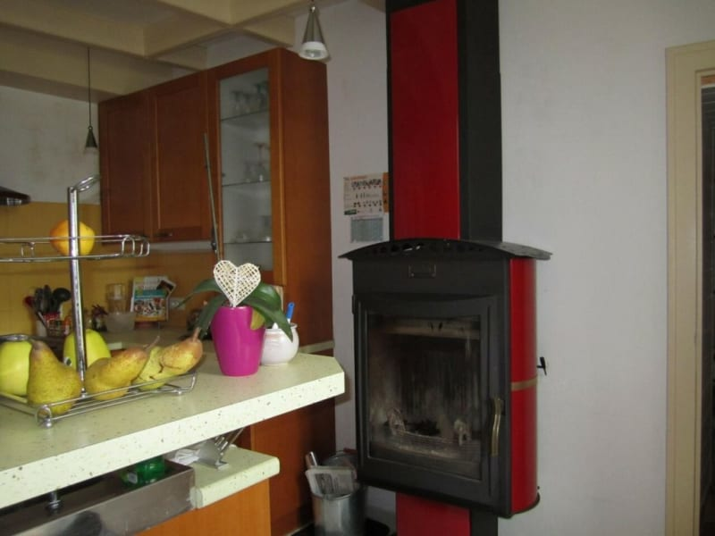 Sale house / villa Bran 265000€ - Picture 5