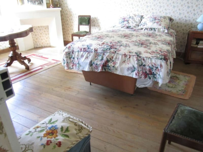 Sale house / villa Saint-aulais-la-chapelle 95000€ - Picture 4