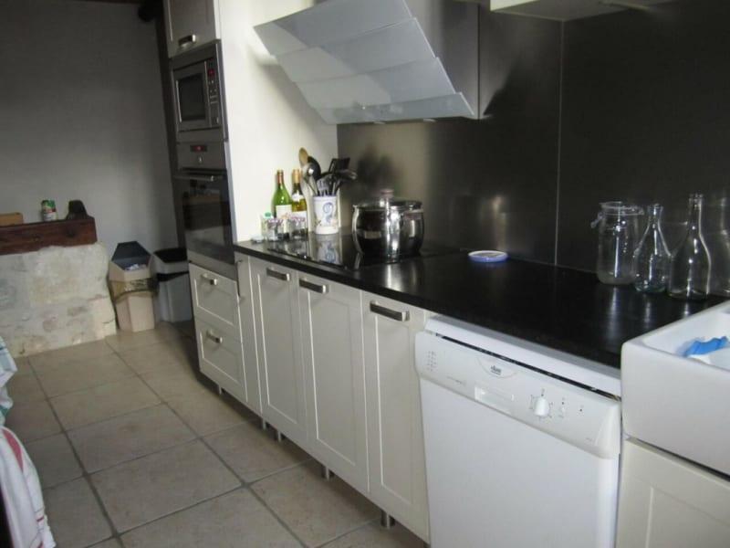 Sale house / villa Criteuil-la-magdeleine 254000€ - Picture 6
