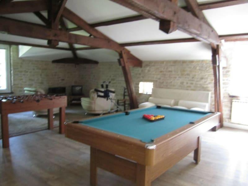 Sale house / villa Barbezieux-saint-hilaire 488000€ - Picture 6