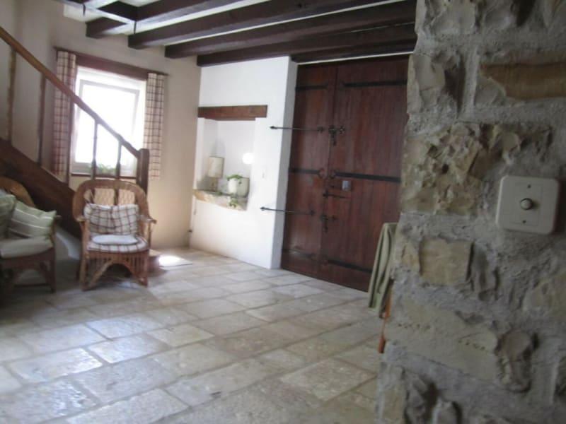 Sale house / villa Barbezieux-saint-hilaire 488000€ - Picture 8