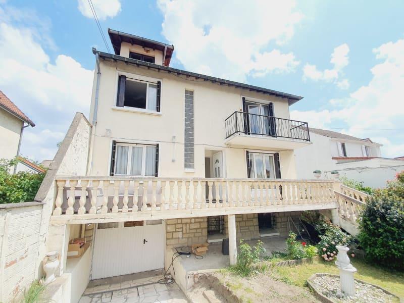 Sale house / villa Gagny 469000€ - Picture 12