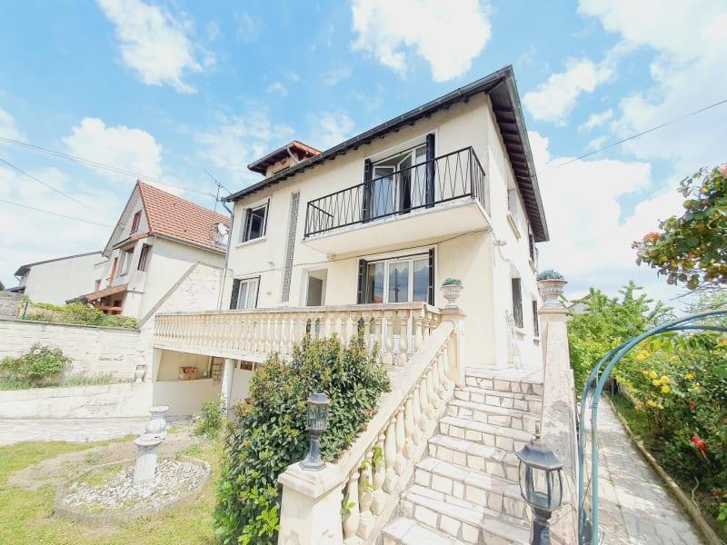 Sale house / villa Gagny 469000€ - Picture 1
