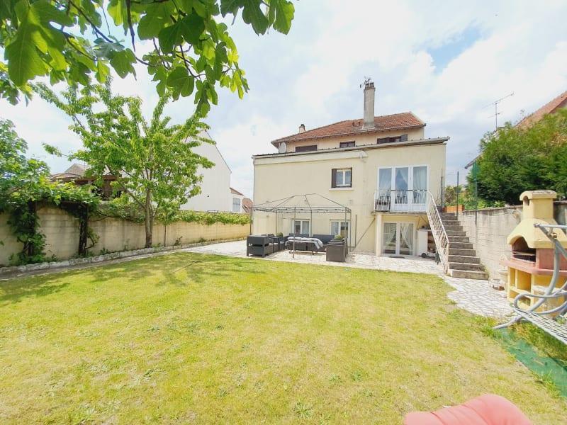 Sale house / villa Gagny 469000€ - Picture 11