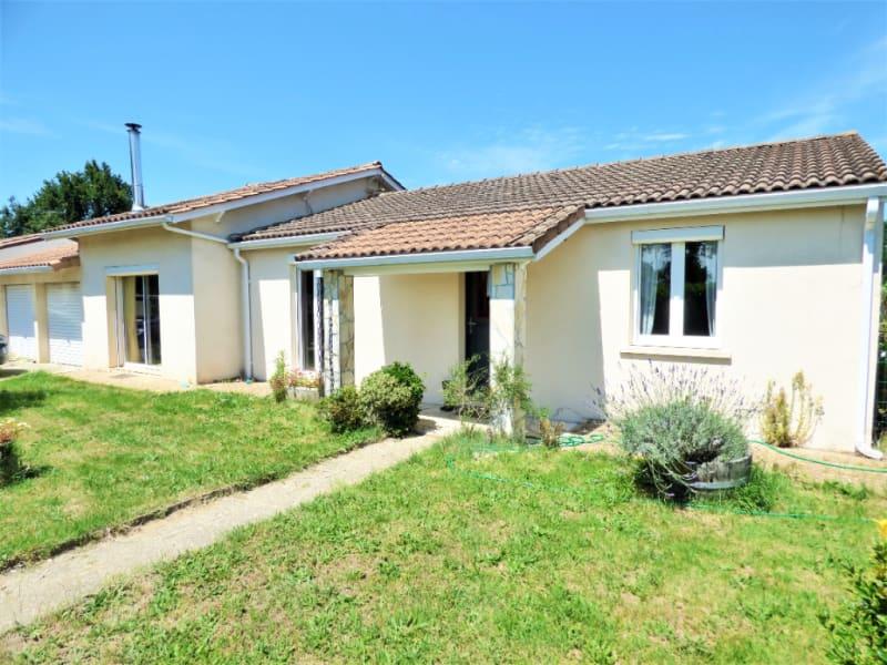 Vente maison / villa Izon 344500€ - Photo 1