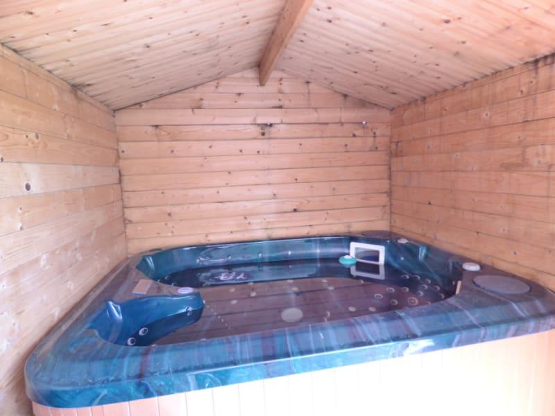 Vente maison / villa Izon 344500€ - Photo 9