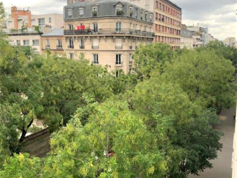 Vente appartement Paris 12ème 840000€ - Photo 10