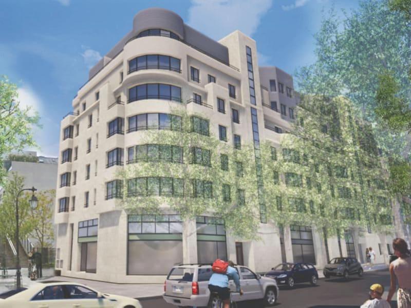 Vente appartement Paris 12ème 816000€ - Photo 3