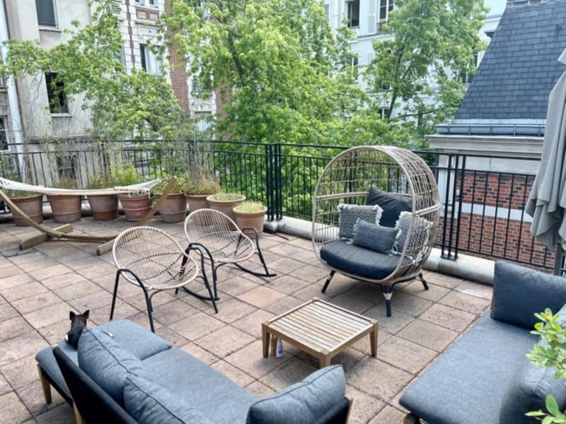 Vente appartement Paris 12ème 1890000€ - Photo 1