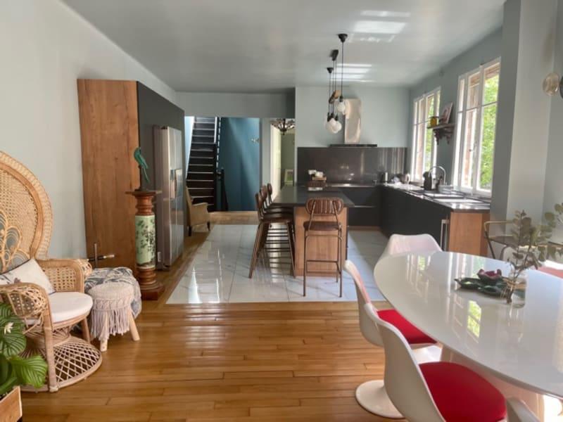 Maison atypique avec terrasse  40 M²