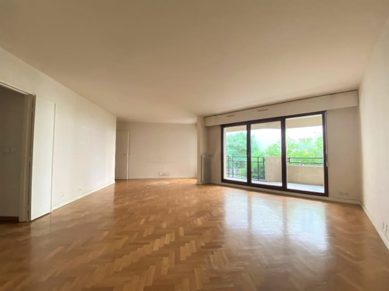 Vente appartement Paris 12ème 1090000€ - Photo 2