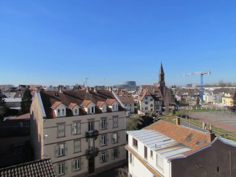 Location appartement Strasbourg 633€ CC - Photo 1