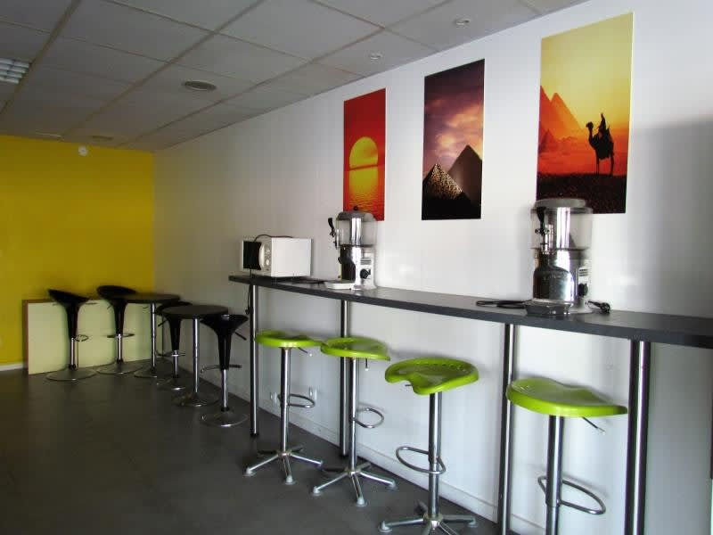 Commercial property sale shop Strasbourg 57000€ - Picture 2