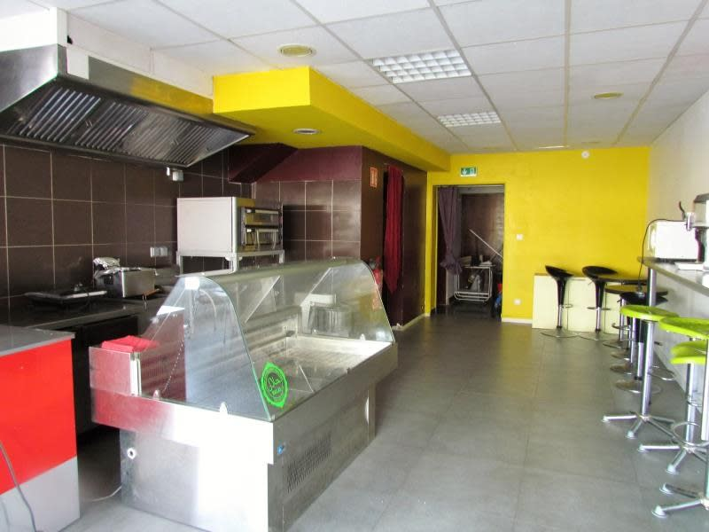 Commercial property sale shop Strasbourg 57000€ - Picture 3