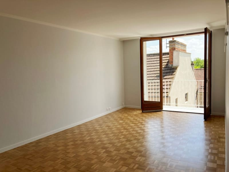 Rental apartment Herblay 1135€ CC - Picture 3