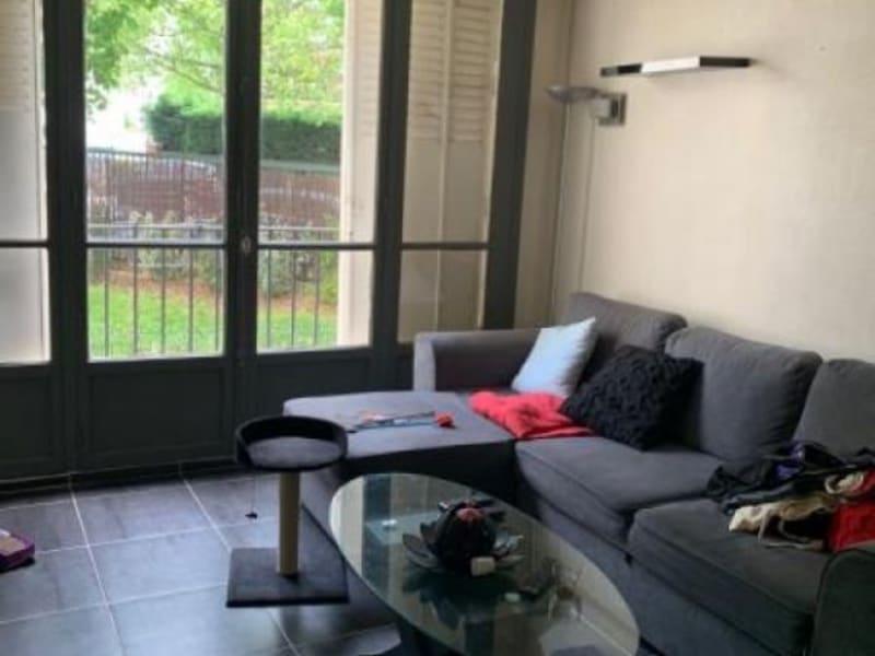 Sale apartment Montreuil 215000€ - Picture 3