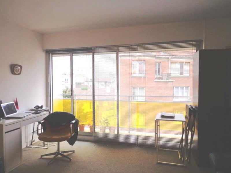 Location appartement Paris 19ème 900€ CC - Photo 1