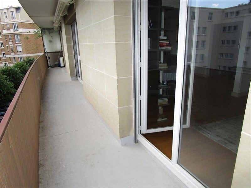 Vente appartement Le vesinet 630000€ - Photo 12