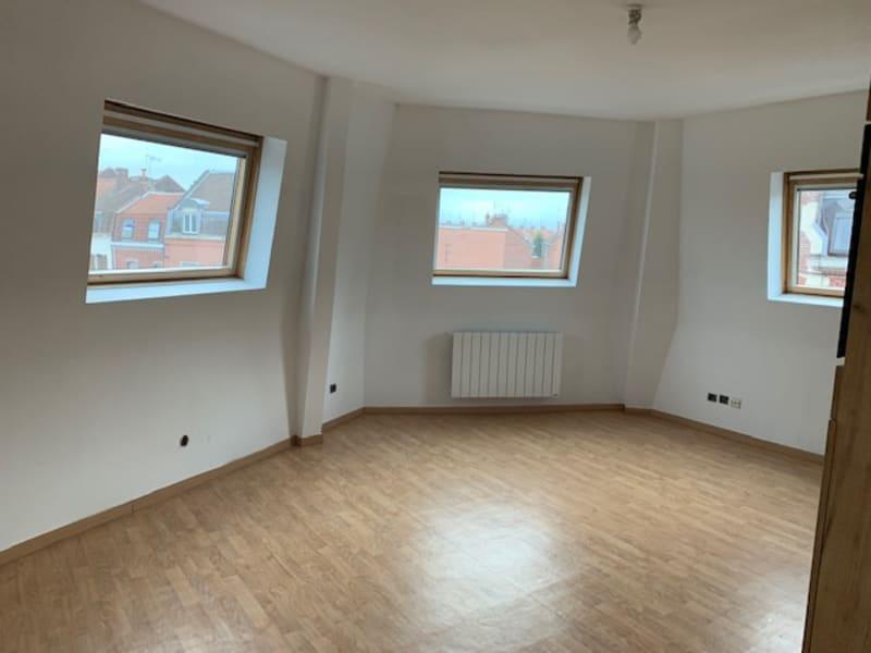 Rental apartment Armentieres 460,10€ CC - Picture 1
