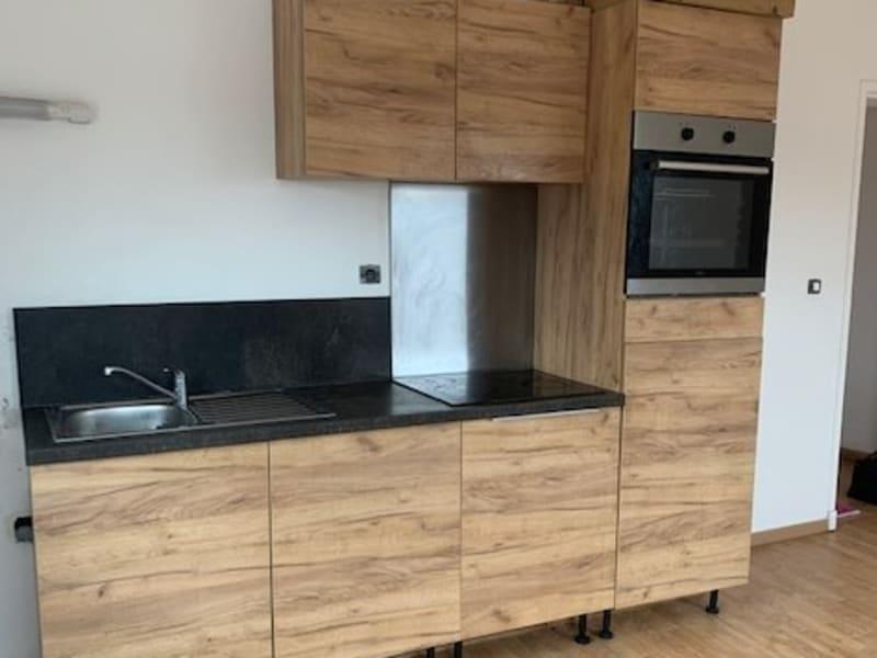 Rental apartment Armentieres 460,10€ CC - Picture 2