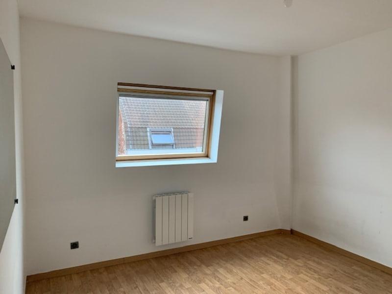 Rental apartment Armentieres 460,10€ CC - Picture 3