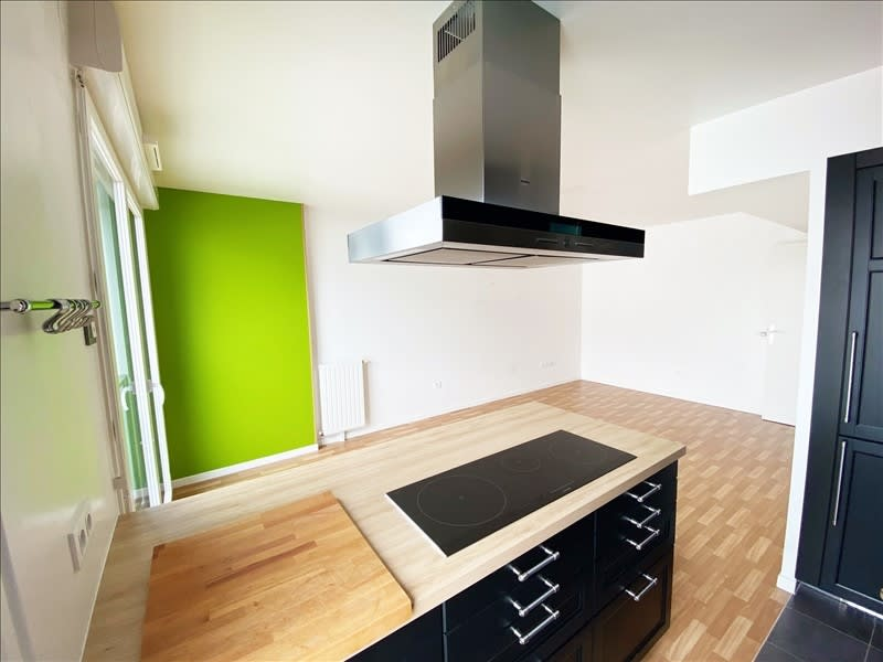 Rental apartment Aubervilliers 1200€ CC - Picture 2