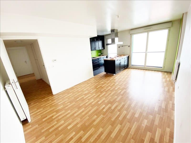 Rental apartment Aubervilliers 1200€ CC - Picture 3