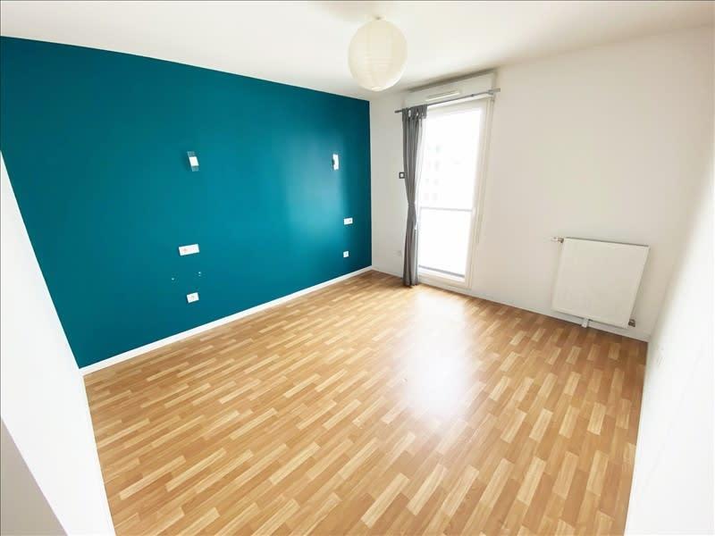 Rental apartment Aubervilliers 1200€ CC - Picture 4