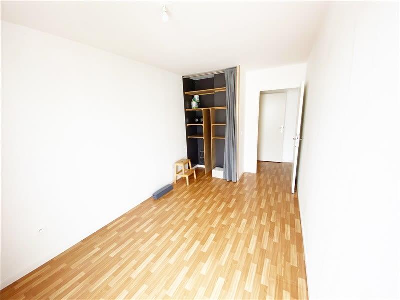 Rental apartment Aubervilliers 1200€ CC - Picture 5