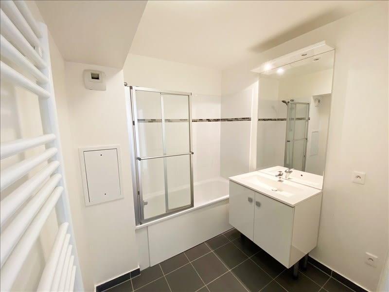 Rental apartment Aubervilliers 1200€ CC - Picture 8