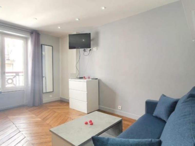 Alquiler  apartamento Paris 9ème 995€ CC - Fotografía 1