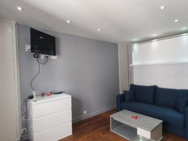 Alquiler  apartamento Paris 9ème 995€ CC - Fotografía 2