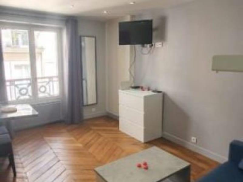Alquiler  apartamento Paris 9ème 995€ CC - Fotografía 3