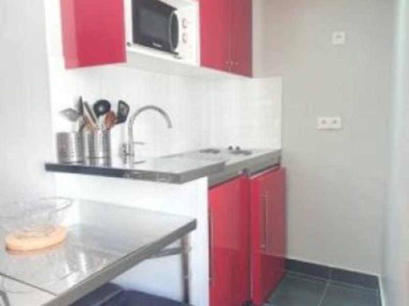 Alquiler  apartamento Paris 9ème 995€ CC - Fotografía 4