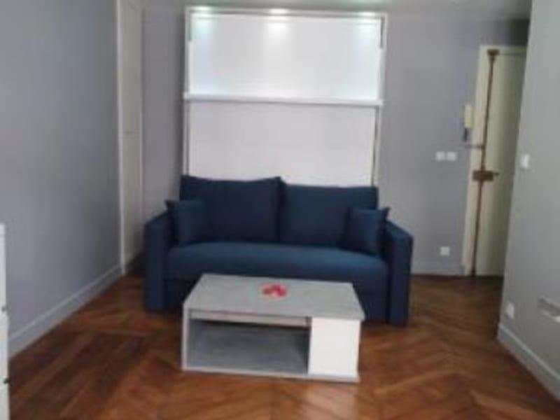 Alquiler  apartamento Paris 9ème 995€ CC - Fotografía 5