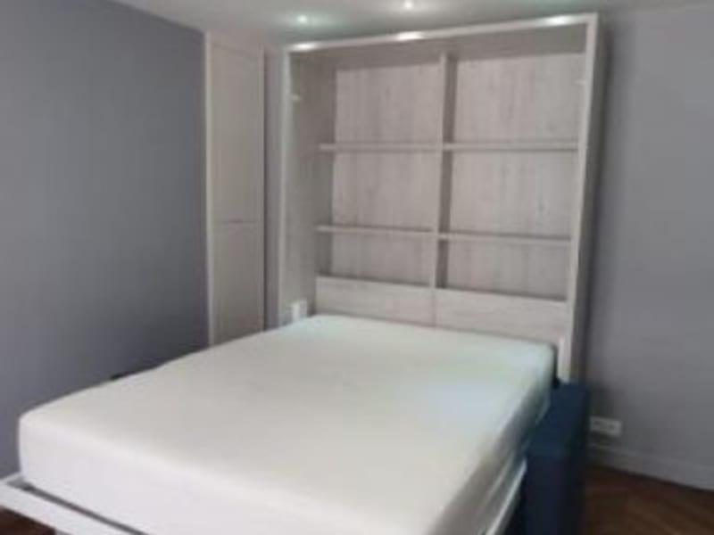 Alquiler  apartamento Paris 9ème 995€ CC - Fotografía 7