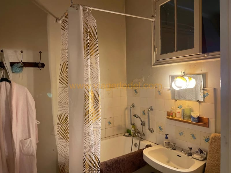 Life annuity apartment Nice 156000€ - Picture 5