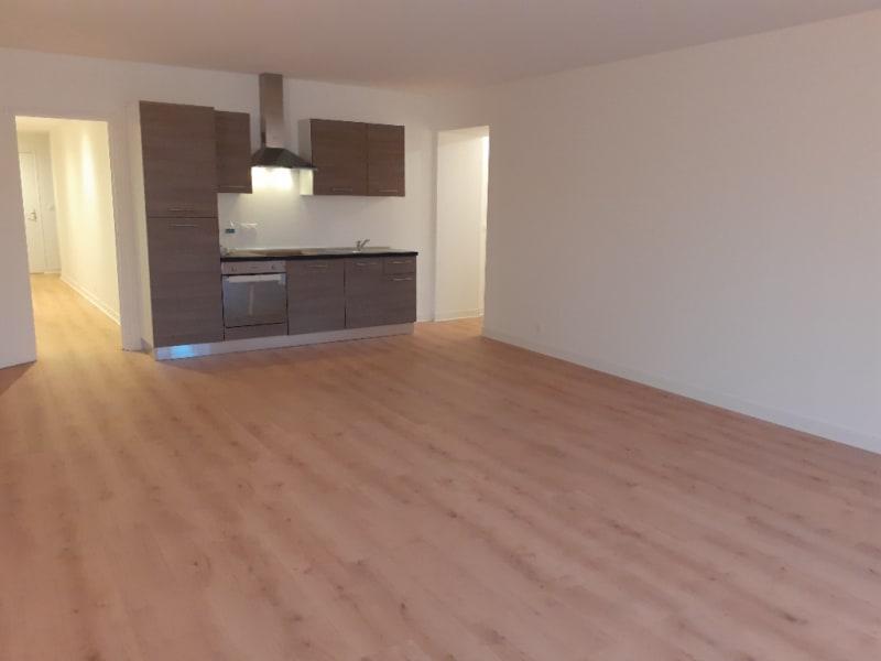 Appartement Bannalec 3 pièce(s) 85.59 m2 Habitable