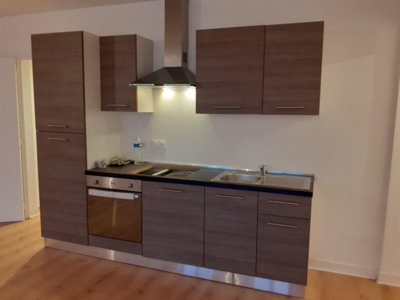 Rental apartment Bannalec 580€ CC - Picture 2