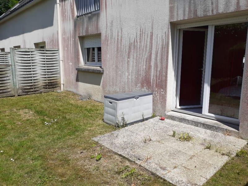 Rental apartment Quimperle 550€ CC - Picture 3