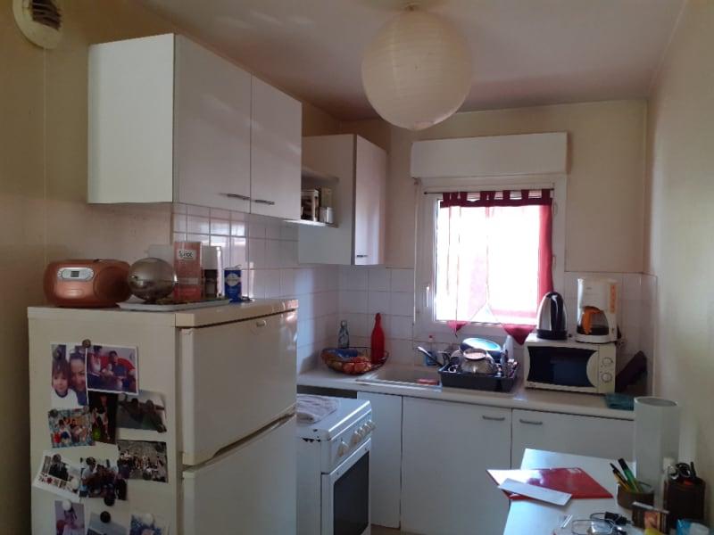 Rental apartment Quimperle 550€ CC - Picture 4