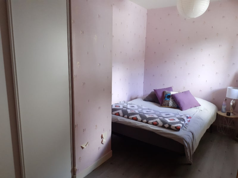 Rental apartment Quimperle 550€ CC - Picture 5
