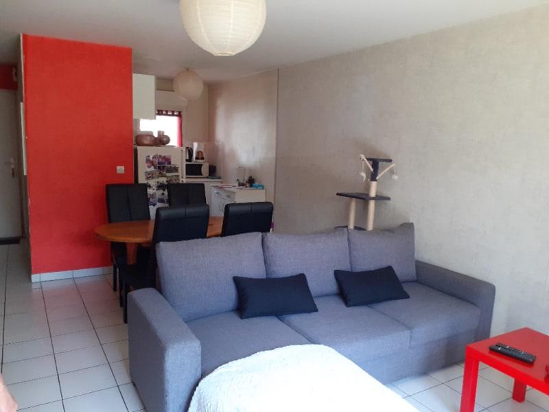 Rental apartment Quimperle 550€ CC - Picture 6