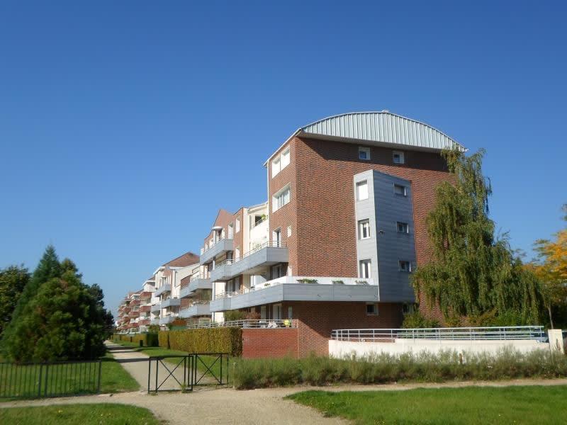 Sale apartment Guyancourt 155000€ - Picture 2